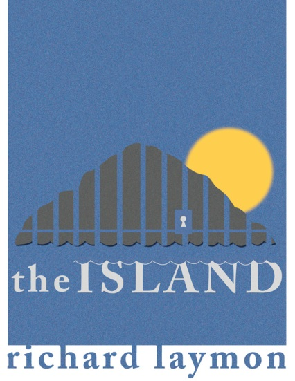 The Island by Richard Laymon